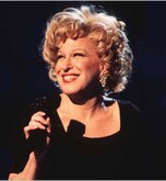 Bette Midler Net Worth
