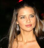 Adriana Lima Net Worth