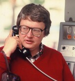 Roger Ebert Net Worth