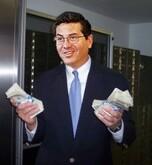 Dan Snyder Net Worth