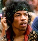 Jimi Hendrix Net Worth