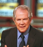 Pat Robertson Net Worth