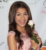 Zendaya Coleman Net Worth