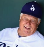 Tommy Lasorda Net Worth