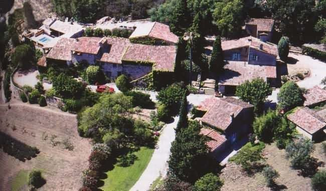 johnny depp house in france
